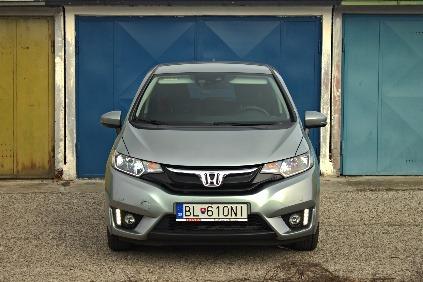 Honda Jazz 1,3 i-VTEC