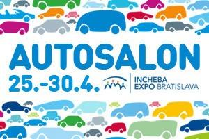 Autosalón Bratislava 2017