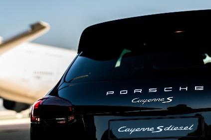 Porsche utiahlo najväčšie dopravné