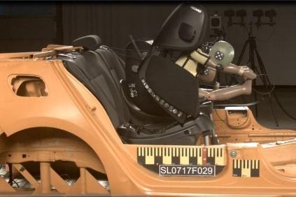 b81535062375c VIDEO: Tieto detské autosedačky nekupujte - sú smrteľne nebezpečné ...