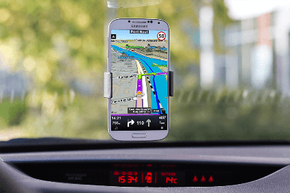 Sygic Car Navigation