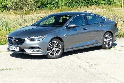 Opel Insignia GS Innovation