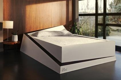 Ford má inteligentnú posteľ