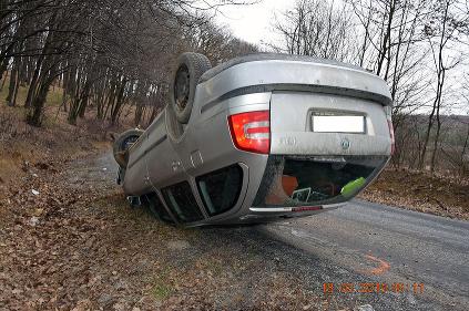 Nehoda Sady nad Torysou