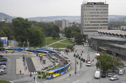 Štrajk Košice