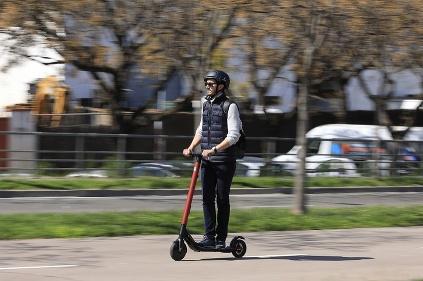 SEAT KickScooter