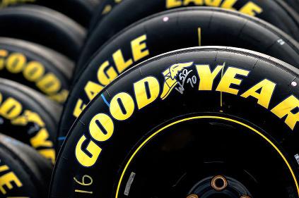 Goodyear bočnice pneumatík