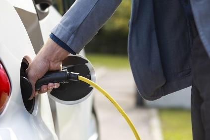 Podpora elektromobility