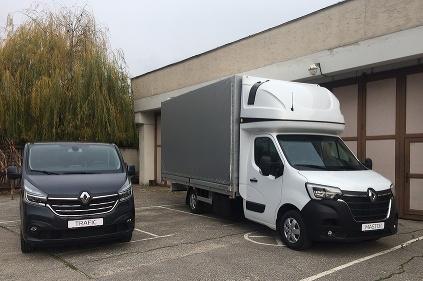 Renault Pro