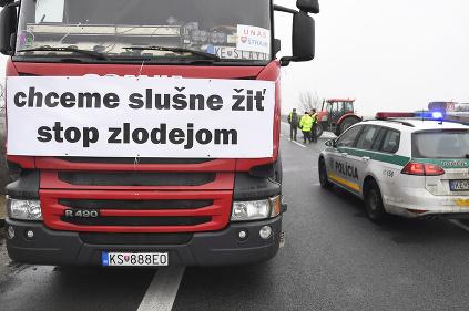 Blokáda