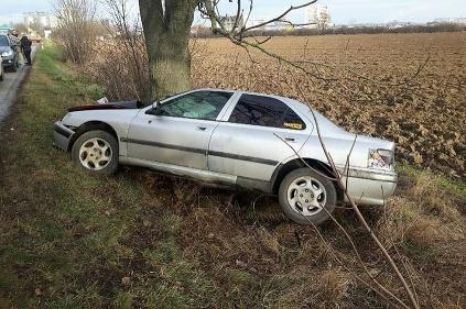 Nehoda Dyčka