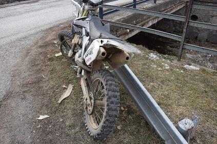 Nehoda Klenovec