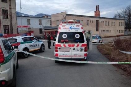 Vodič sanitky mal vyše