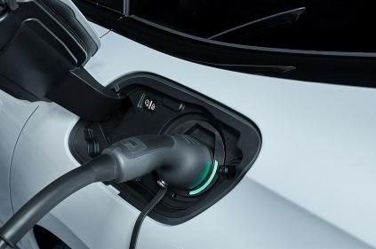 Peugeot Plug-in hybrid