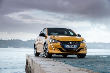 Peugeot PR