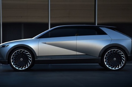 Hyundai Ioniq 5 Concept