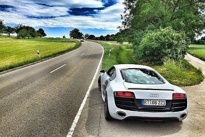 Poistenie vozidla