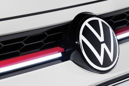 Volkswagen Polo GTI 2021 год