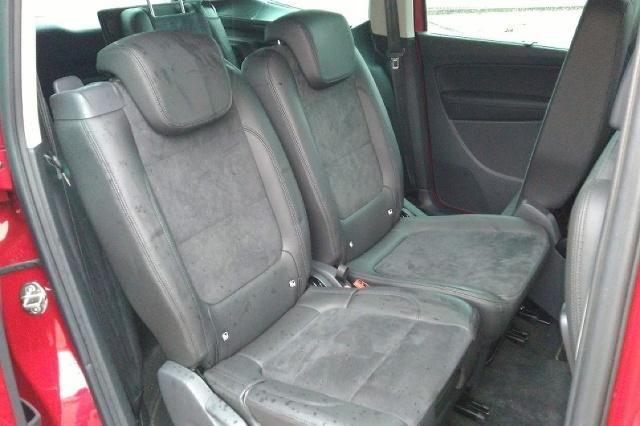 SEAT Alhambra 2,0 TDI