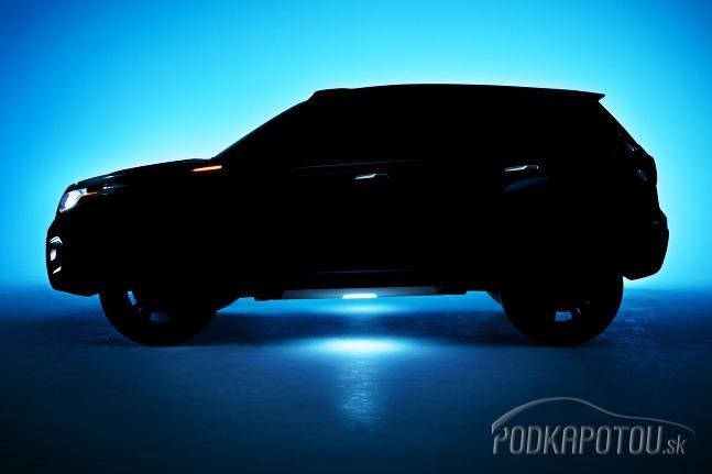Suzuki: Koncept iV-4
