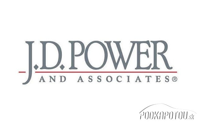 Výsledky J.D. Power 2014