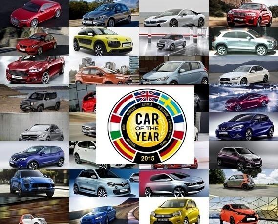 Auto roka (Car of