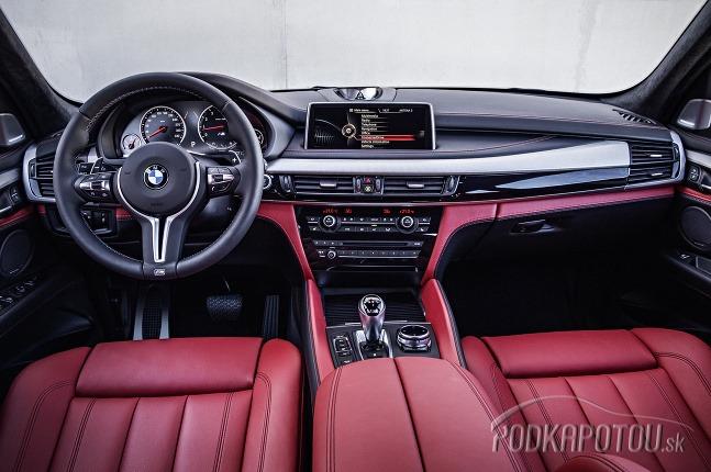 BMW X5 M a