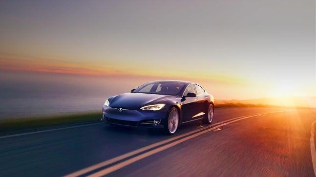 Tesla S, X aj