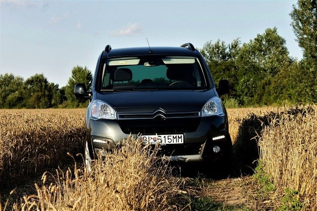 Citroen Berlingo XTR 1,6