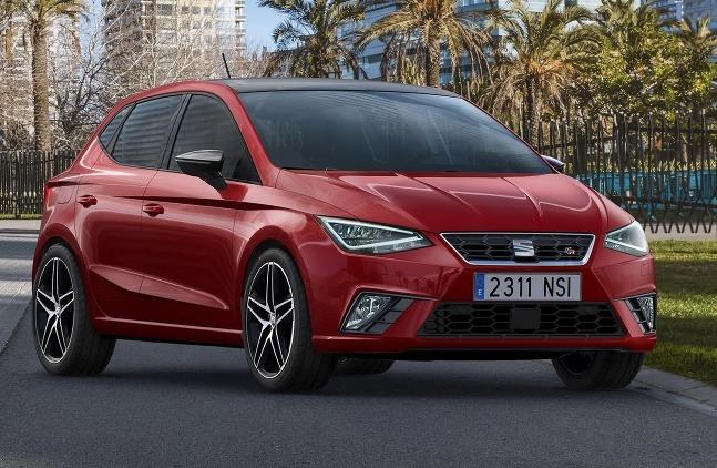 b94aa5de9 SEAT: Ibiza je širšia, modernejšia, bezpečnejšia a ako prvá stojí na ...