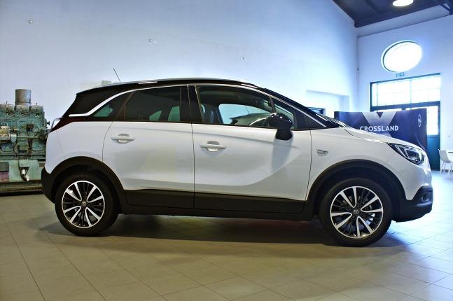 Opel Crossland X Bratislava
