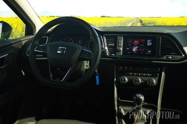 SEAT Leon FR 1,8