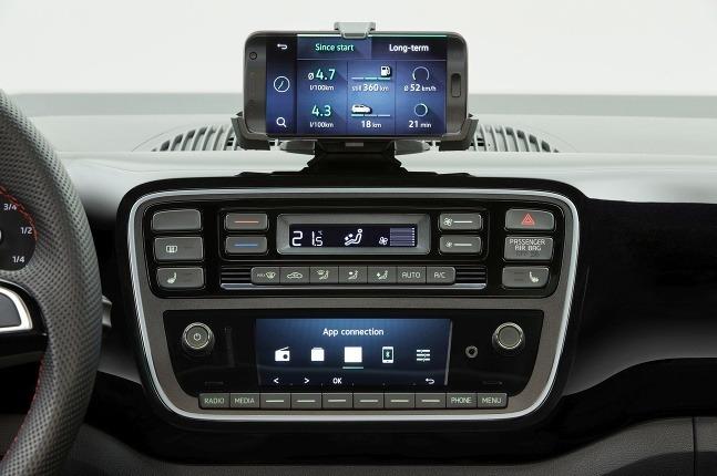 Škoda Citigo facelift 2017