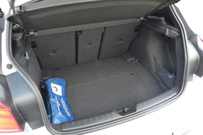 BMW 118d M Sport