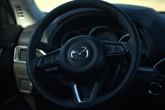 Mazda CX-5 2,0 Skyactiv-G