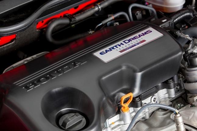 Honda Ckivic diesel 2017