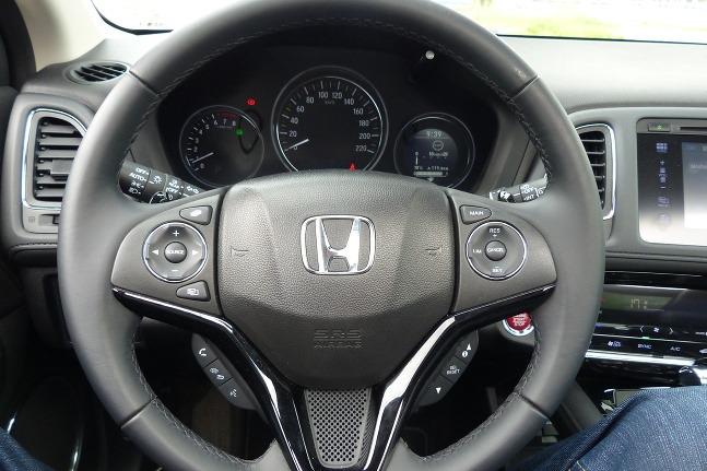 Honda HR-V 1,5 CVT