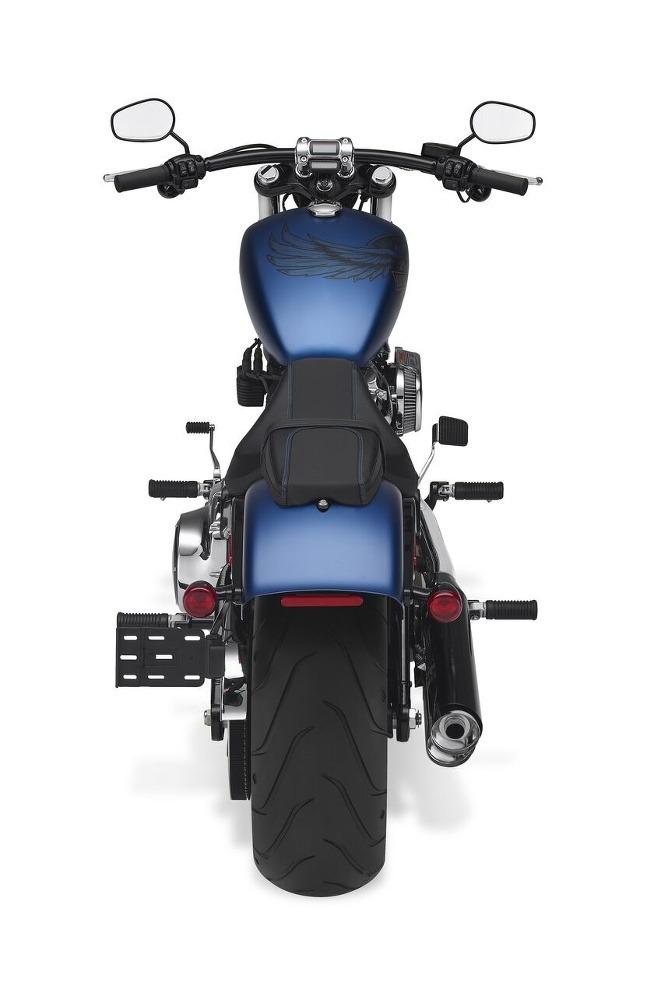 Harley-Davidson Breakout