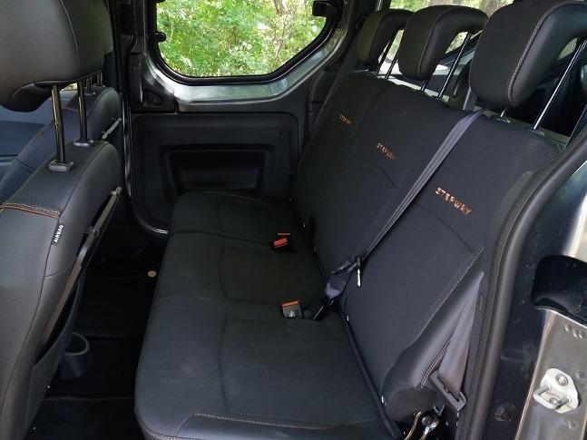 Dacia Dokker 1,2 TCe