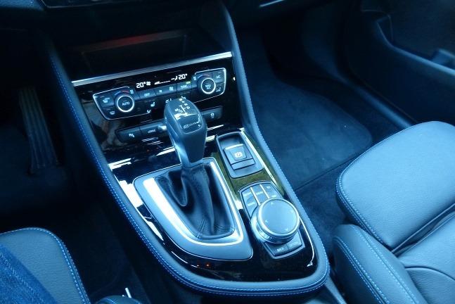 BMW Active Tourer 225xe