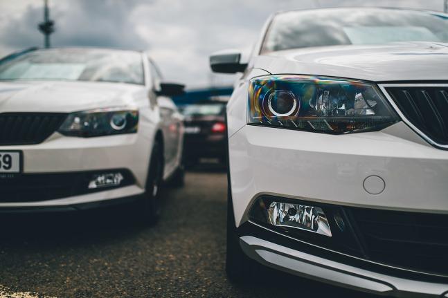 AAA Auto Škoda