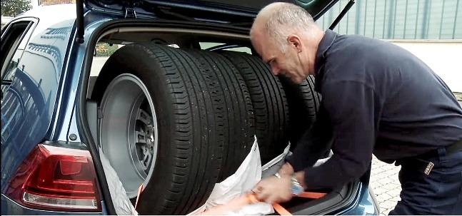 Ako neprepravovať pneumatiky