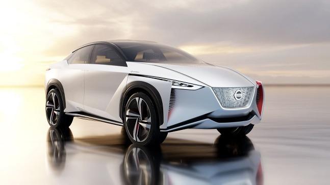Nissan IMx