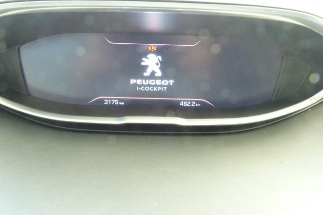 Peugeot 3008 GT 2.0