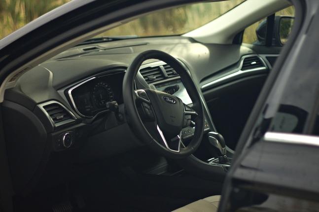 Ford Mondeo kombi 2,0