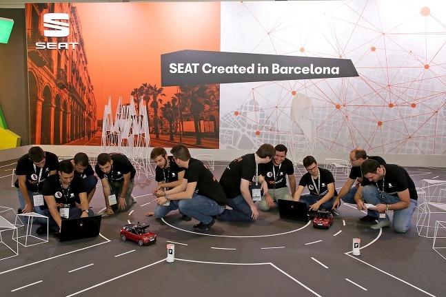 SEAT Smart City