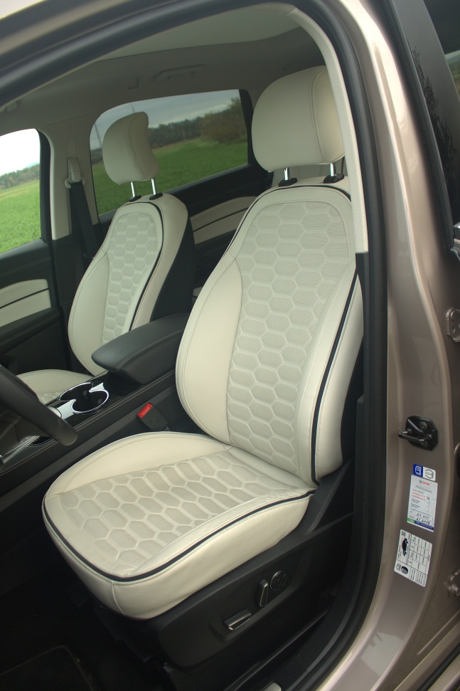 Ford S-Max 2,0 EcoBoost