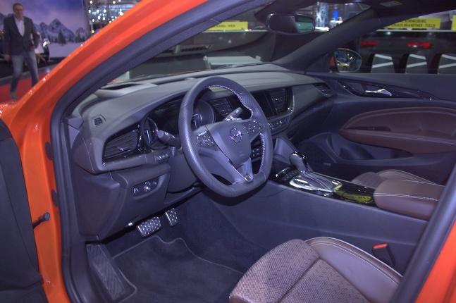Autosalón Viedeň 2018