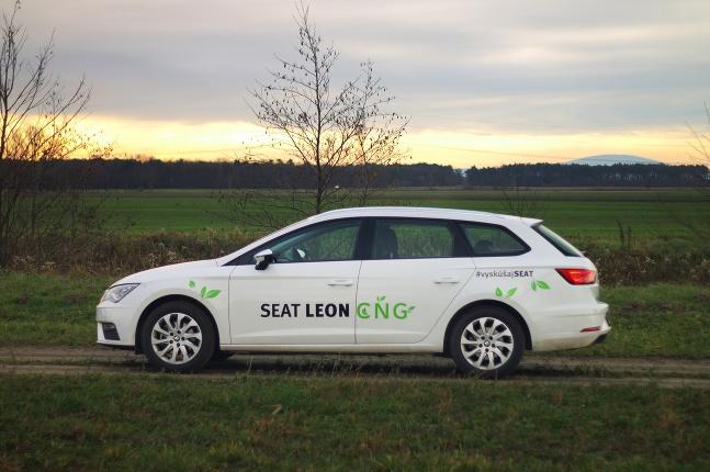 Seat Leon 1,4 TSI
