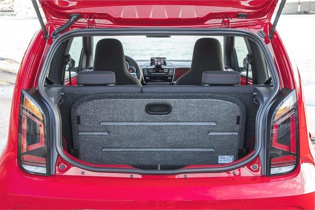 VW up! GTI